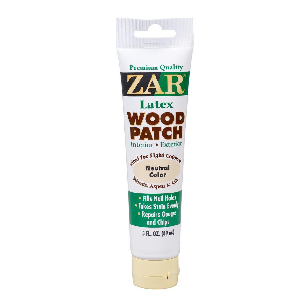 309 3 oz. Neutral Wood Patch