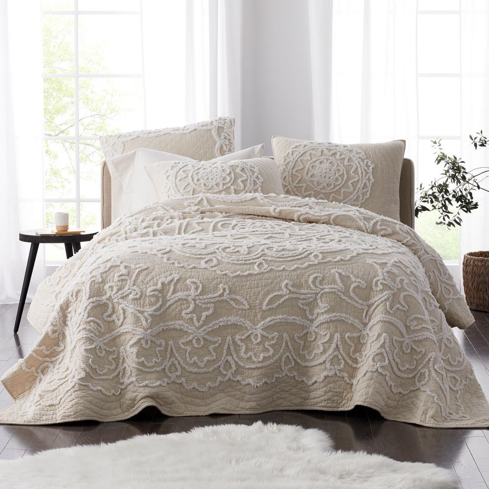 Ashfield Cotton Quilt