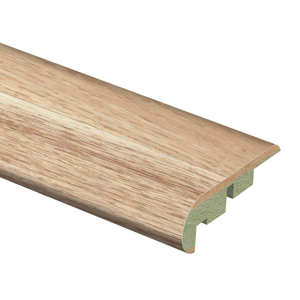Zamma Natural Hickory 3 4 In Thick X 2 1 8 In Wide X 94