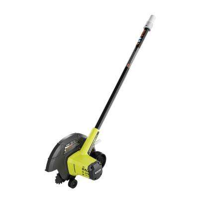 40-Volt and 24-Volt Cordless Edger Attachment