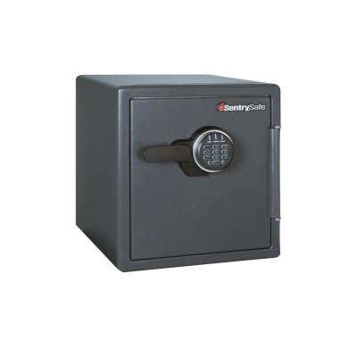 Fire Safe 1.2 cu. ft. Electronic Lock