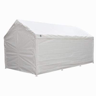 12 ft. x 20 ft. Sidewall Kit with Flaps