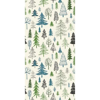 A Walk In The Woods by Raygun Removable Wallpaper Panel