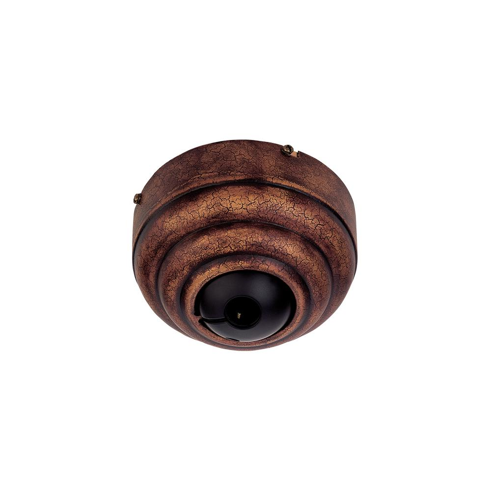 Tuscan Bronze Slope Ceiling Adapter