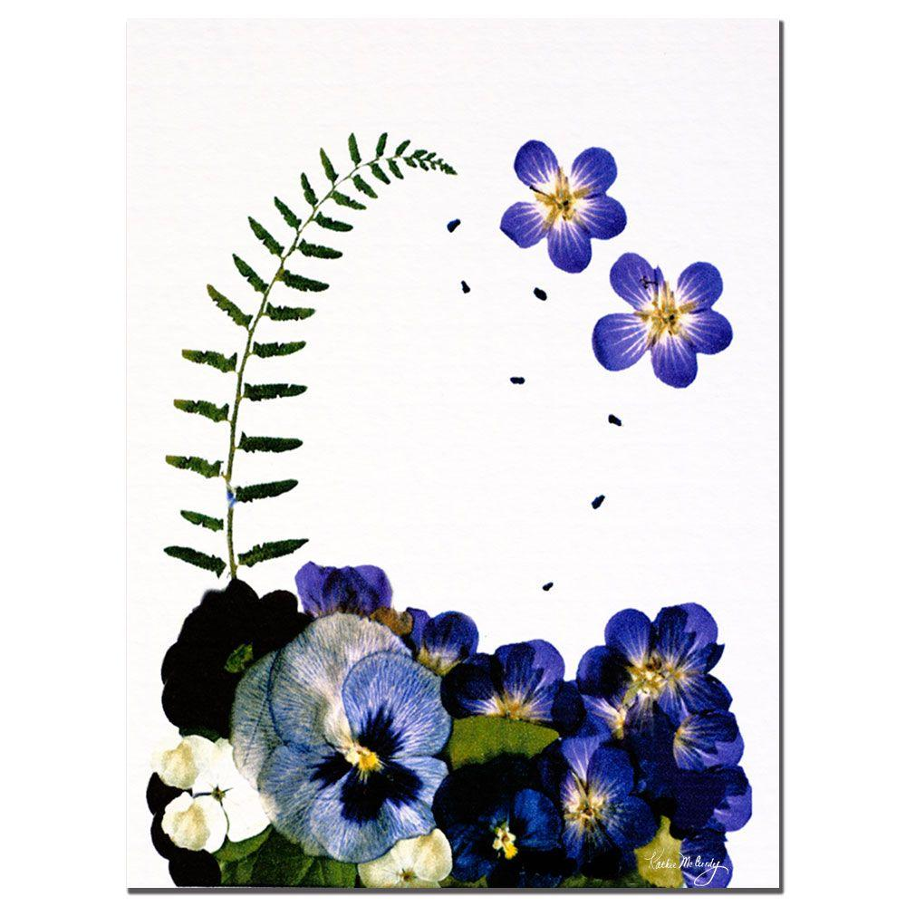 18 in. x 24 in. Sleeping in the Shade Canvas Art