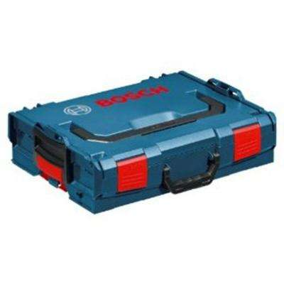 17.5 in. L x 14 in. W x 4.5 in. H Stackable Small Tool Storage Hard Case