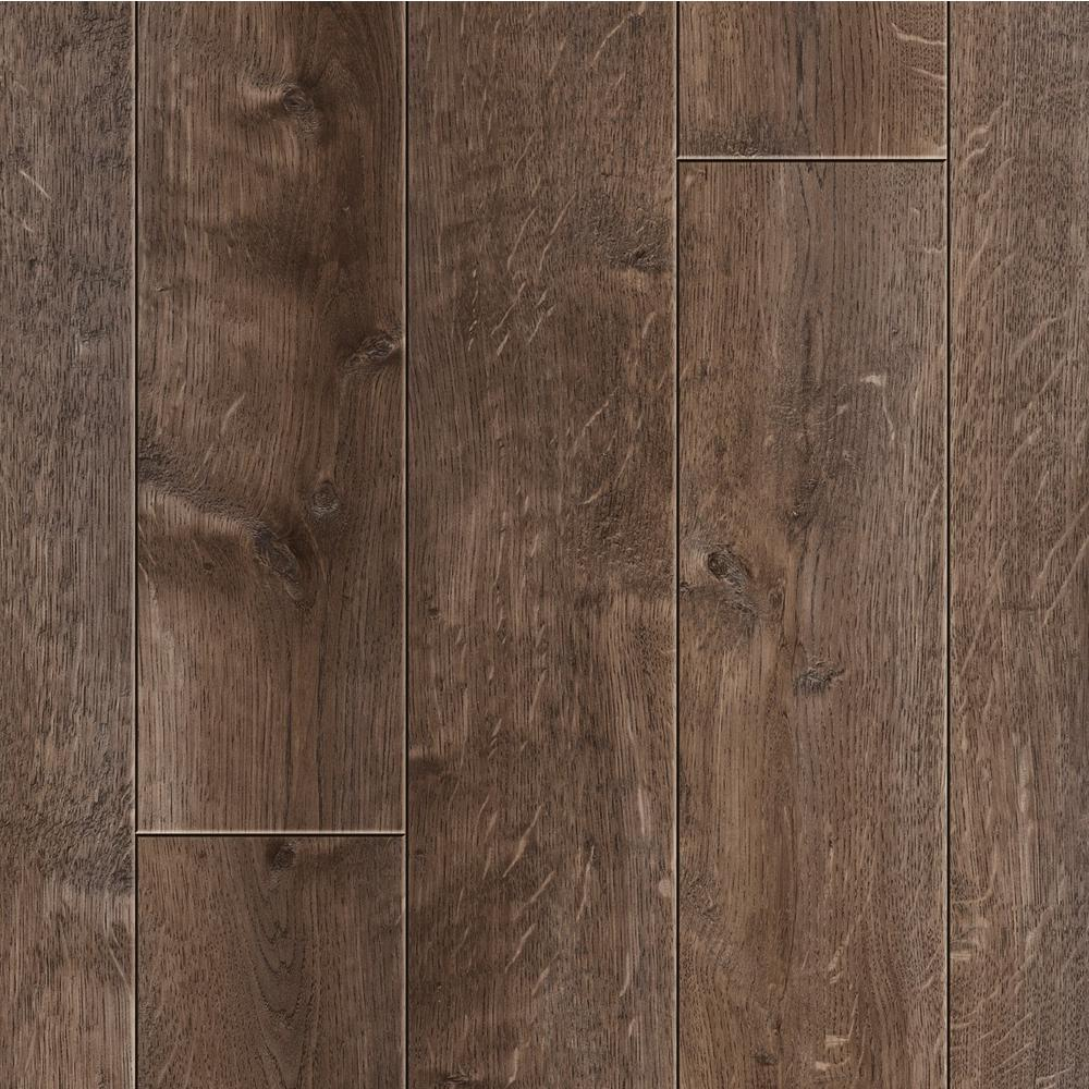 Mullen Home St Claire Oak 8 Mm Thick X 6 18 In Wide 50 79