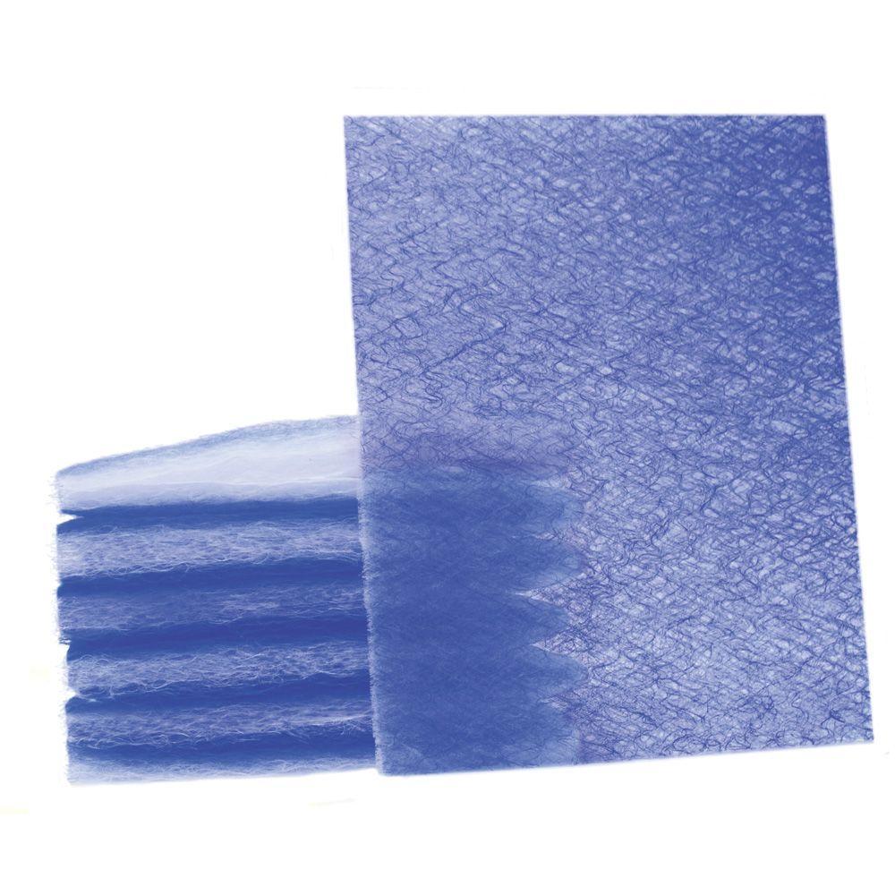 1 in. Depth Glass Hammock Pad (Case of 24)