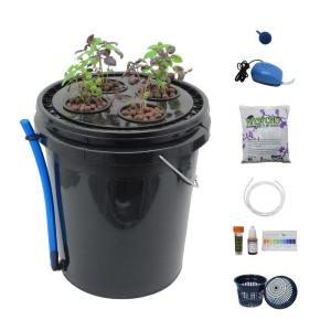 Viagrow Hydroponic Deep Water Culture Vegetative System 4