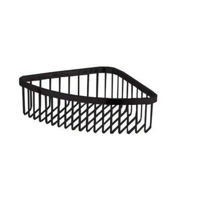 Large Shower Basket in Oil-Rubbed Bronze