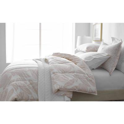 Stencil Damask Legends™ Hotel Cotton Sateen Comforter