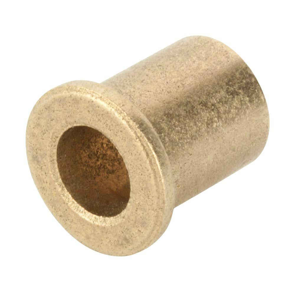 Everbilt 3/8 in. x 5/8 in. x 1 in. Bronze Flange Bearing
