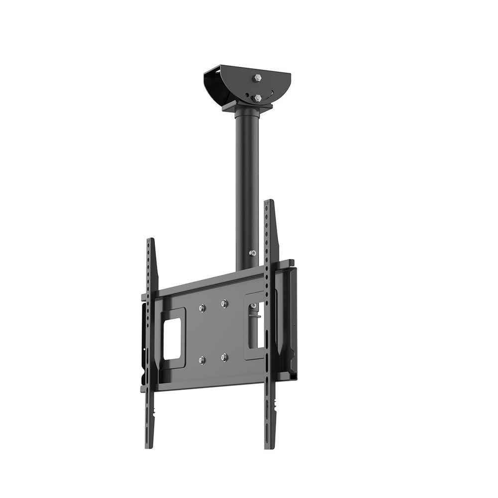 adjustable product mount details monitor ergotron arm sit products ceiling stand lx e pl wall orig