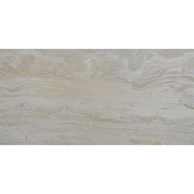 Impero Champagne 12 in. x 24 in. Porcelain Floor and Wall Tile (542.4 sq. ft. / pallet)