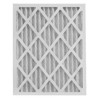 10 in. x 20 in. x 1 in. Pro Basic FPR 5 Pleated Air Filter (12-Pack)
