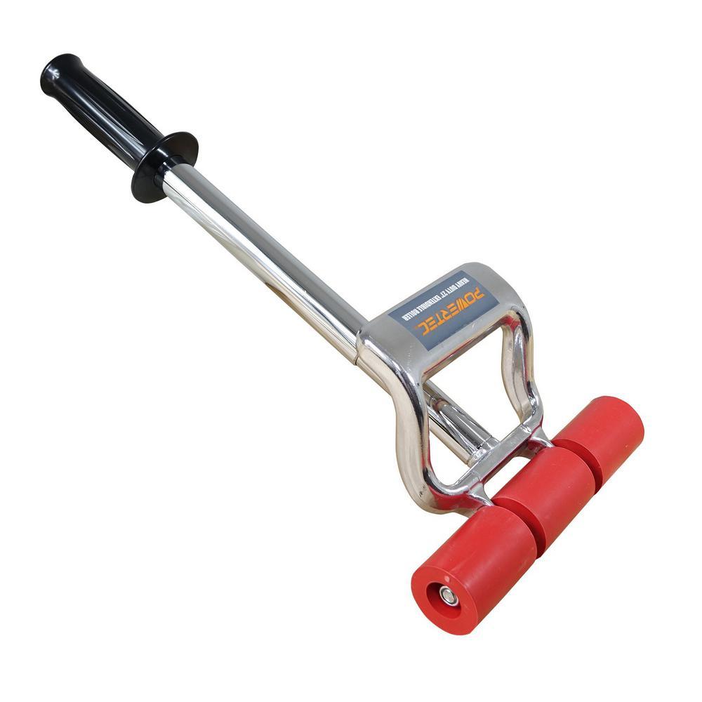 27 in. Heavy-Duty Extendible Roller