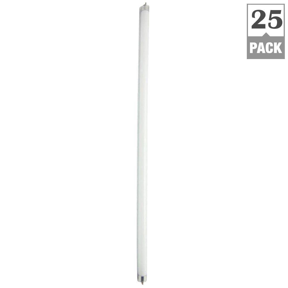 ViaVolt 24-Watt T5 Red Linear Fluorescent Light Bulb Replacement for ...