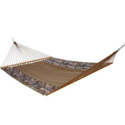 13 ft. Single Layer Real Tree Hammock
