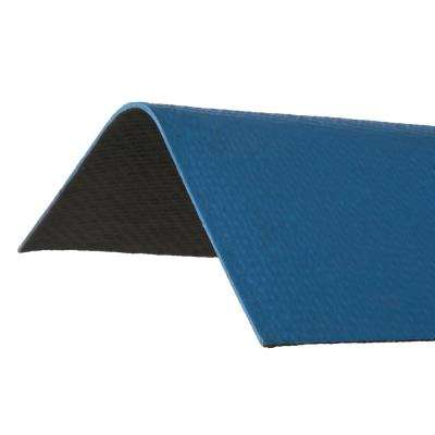 3.3 ft. x 12-1/2 in. Blue Ridge Cap Asphalt Roof Panel