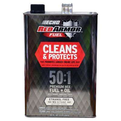 Red Armor 110 oz  50:1 Pre-mixed Ethanol Free Fuel
