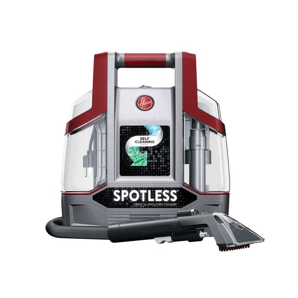 Professional Series Spotless Portable Carpet and Upholstery Cleaner