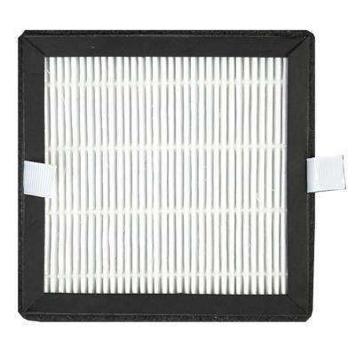 Compact HEPA Carbon Replacement Filter