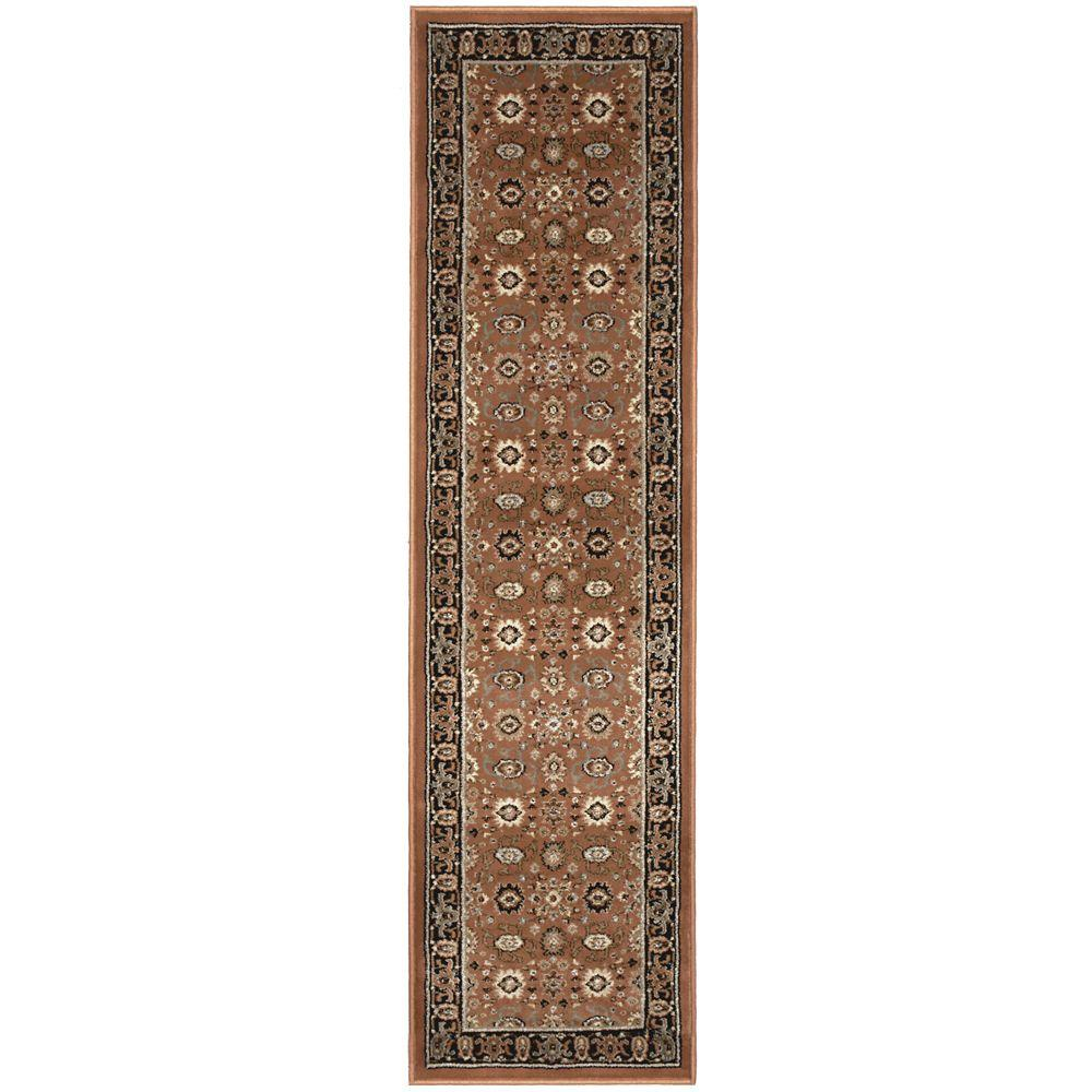 null Breckon Paprka 1 ft. 11 in. x 7 ft. 6 in. Scatter/Accent Rug