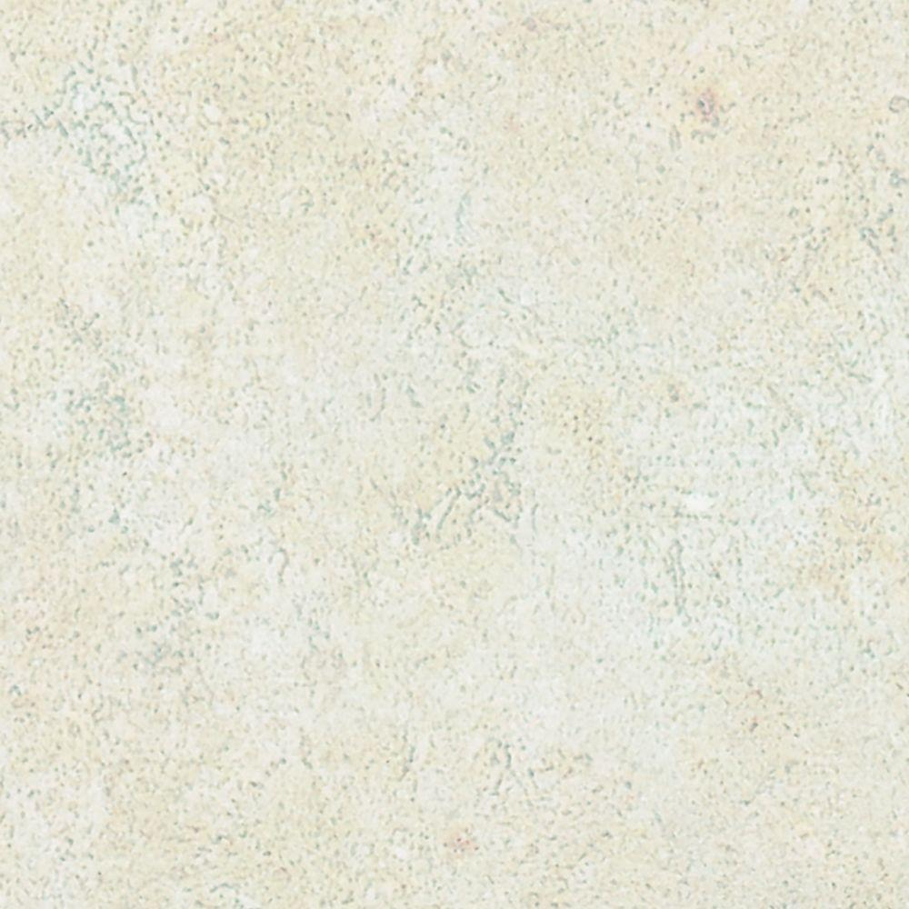 FORMICA 4 ft  x 8 ft  Laminate Sheet in Lime Stone with Premiumfx Scovato  Finish