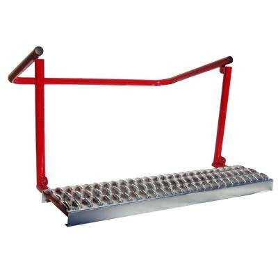 Portable Truck Tire Step