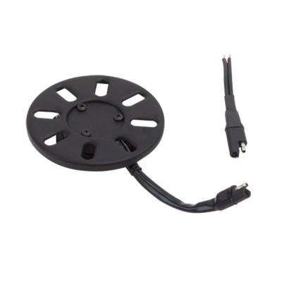 12-Volt Pad Accessory Plate