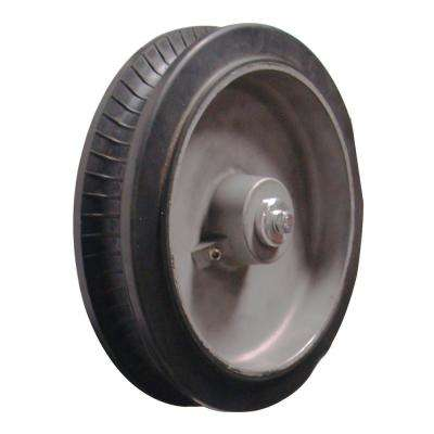 Replacement Wheel for Wheel Drive Systems