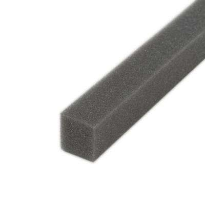 1-1/4 in. x 42 in. Foam Weatherstripping for Air Conditioners