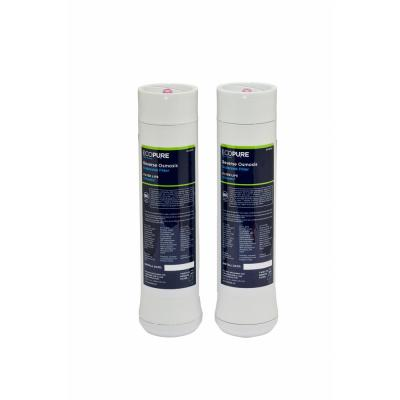 Replacement Water Filter Pack (Fits ECOP30 Reverse Osmosis System)