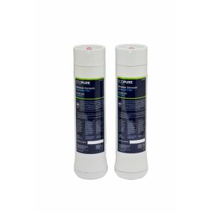 Click here to buy EcoPure Replacement Water Filter Pack (Fits ECOP30 Reverse Osmosis System) by EcoPure.
