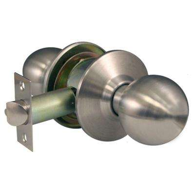 Commercial Passage Hall/Closet Ball Door Knob