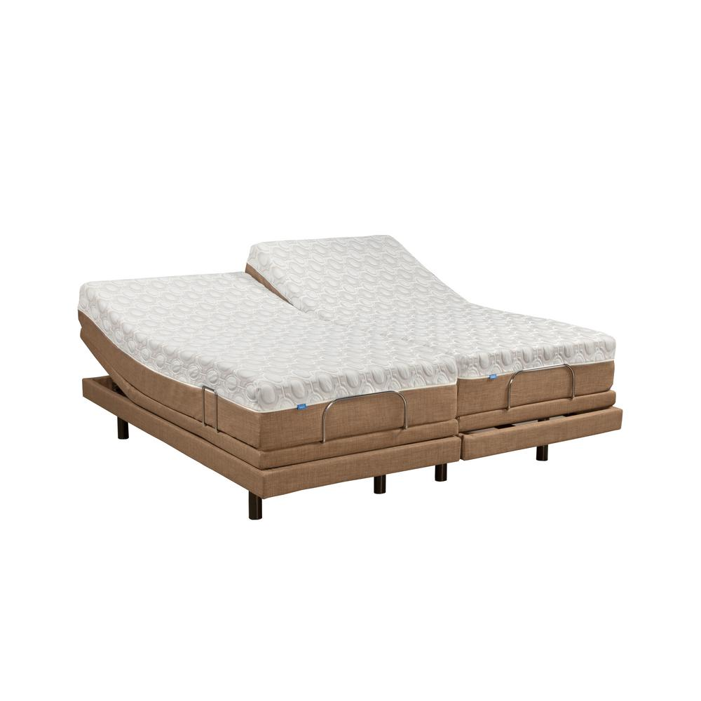 Mattresses Bedroom Furniture The Home Depot