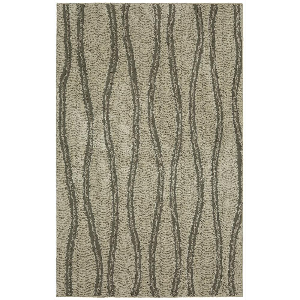 Lunas Cream 5 ft. x 8 ft. Area Rug