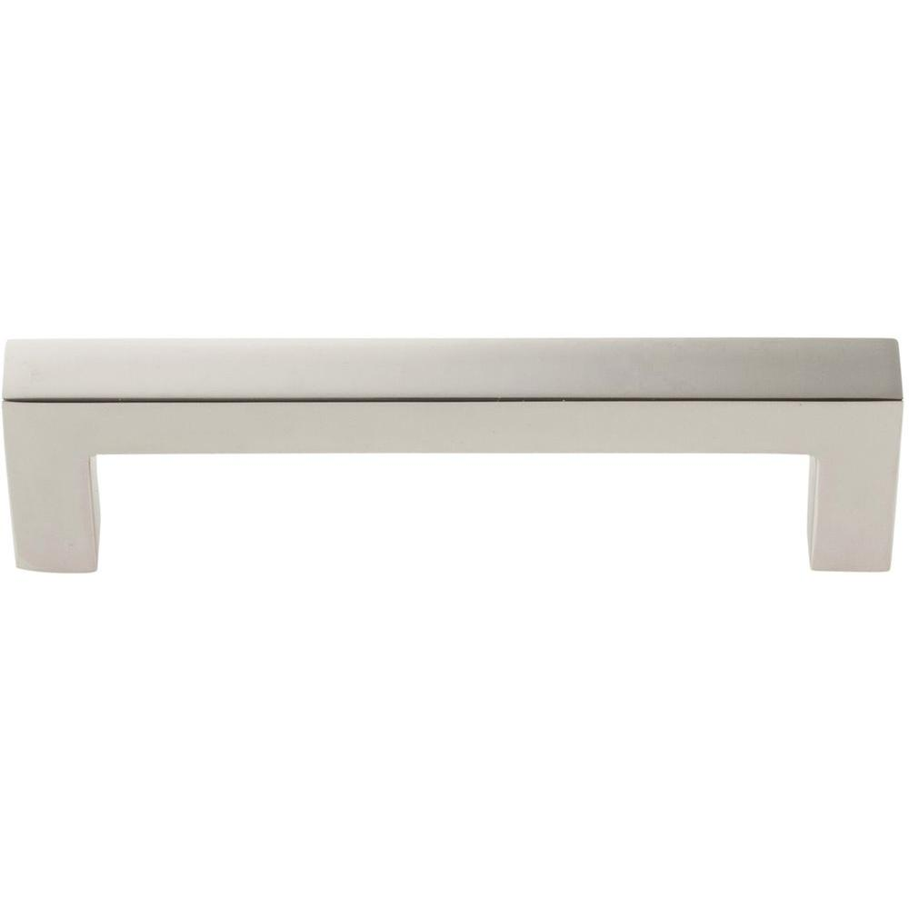 atlas homewares 3 in polished nickel cabinet pull