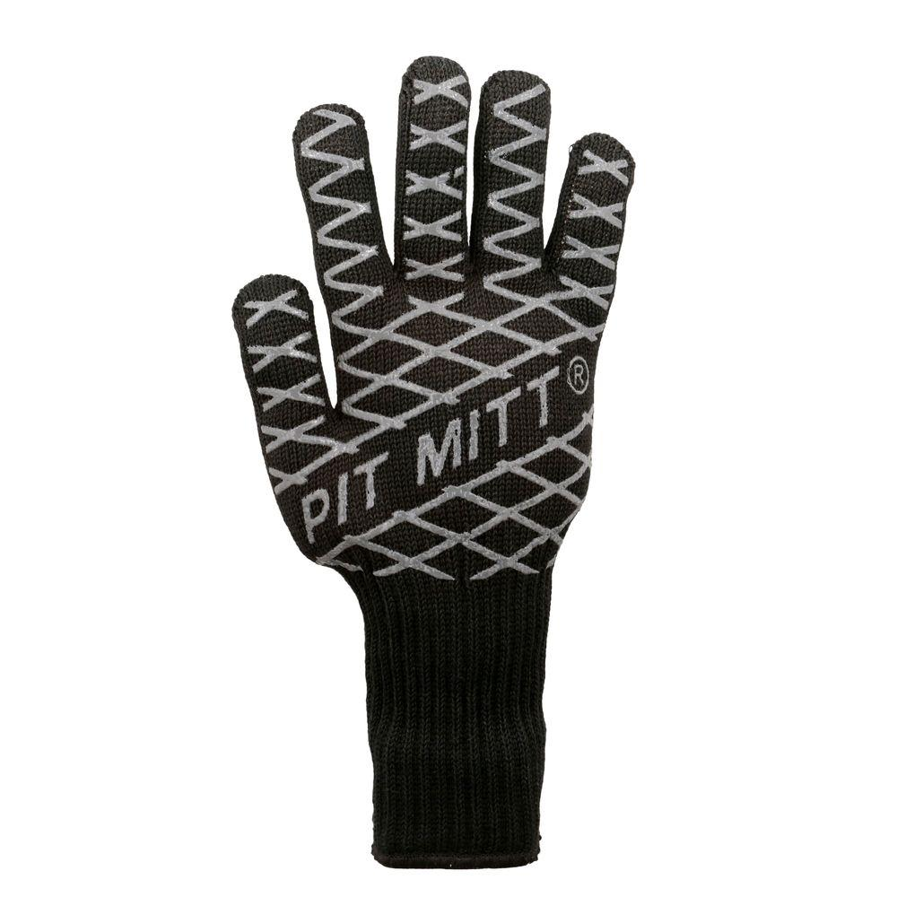 Pit Mitt The Ultimate BBQ Mitt