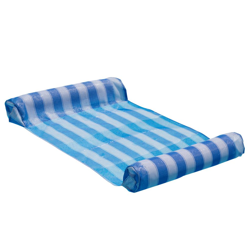 bed hammock lounger swimming assorted online poolmaster pool for floating rafts water floats colors float lake