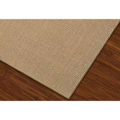 HARPER 3 WHEAT 3 FT. 6 IN. X 5 FT. 6 IN.  AREA RUG