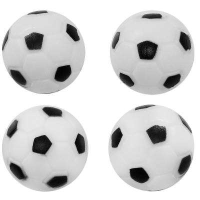 31 mm Standard Size Foosball Table Replacement Balls (4-Pack)