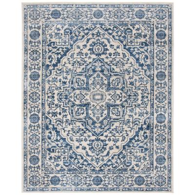 9 X 12 Blue Area Rugs The