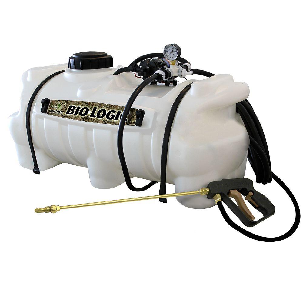 25 gal. ATV Sprayer
