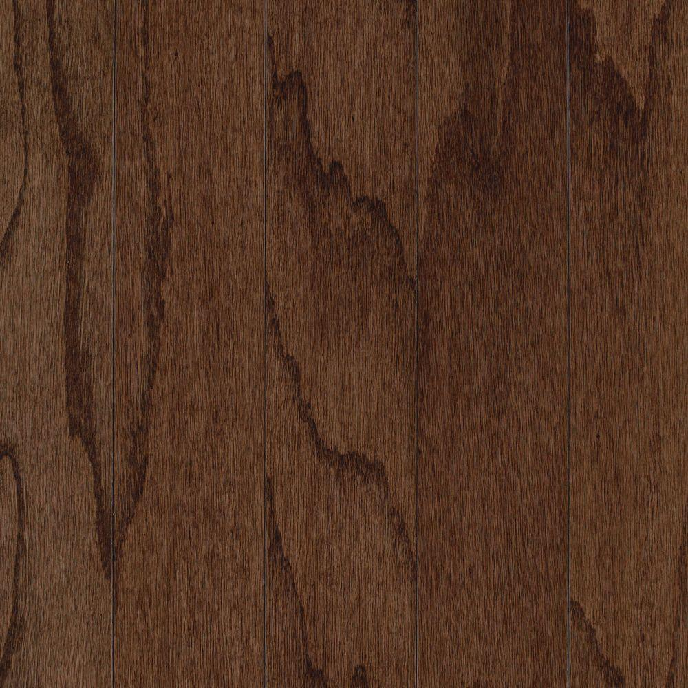 Mohawk Pastoria Oak Oxford Engineered Hardwood Flooring - 5 in. x 7 in. Take Home Sample