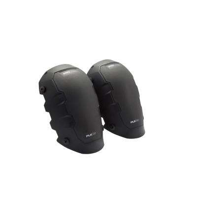 Professional Black Hard Cap Attachment for ProLock Knee Pads