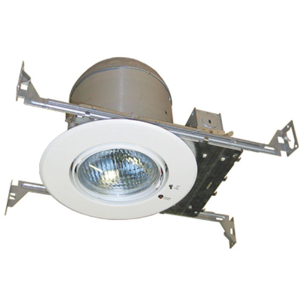 Incandescent lithonia lighting emergency exit lights 6 volt recessed gimbal emergency mozeypictures Image collections