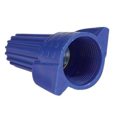Blue Wing Wire Connector (100-Pack)