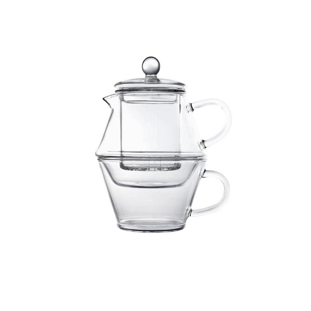 Tea for 1 Portofino Teapot