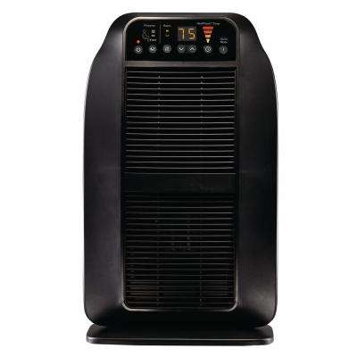 HeatGenius 1,500-Watt Ceramic Heater with HeatPhase Timer